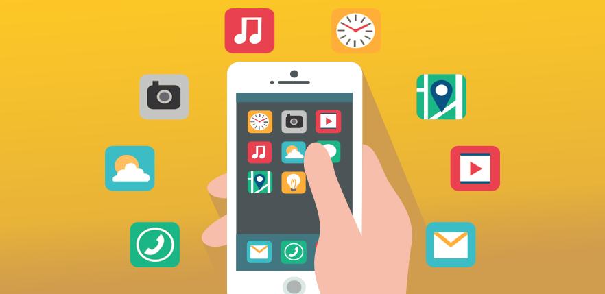 Digital Marketing Trends | Mobile & App Adoption