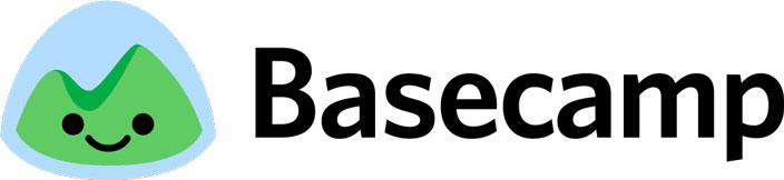 Basecamp Logo | Square 205 | Denton TX